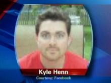 Kyle Henn