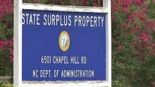 IMAGE: Audit: State needs eBay-style auctions for surplus goods