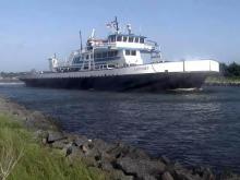 N.C. ferry