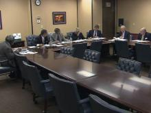Advisory panel debates changes to Highway Patrol policies