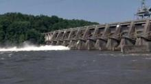 IMAGE: Group: State owns Yadkin River, not Alcoa