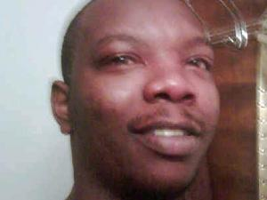 Ezekiel Abanishe Crowder, 30, was shot while sitting on the porch of a home at 609 Hay Lane around 10 p.m. Tuesday, August 3, 2010. Crowder died of his injuries. Marcus Qutavis McClenningham, 30, suffered non-life-threatening injuries in the shooting. (Photo courtesy of the Crowder family)