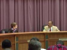 751 South sparks heated debate among commissioners