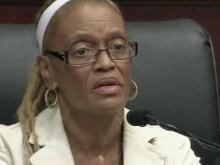 Grandmother testifies in Garner toddler death