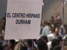Immigration reform rally draws large crowd