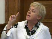 Mary Lauterbach in court