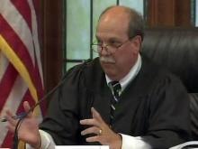 Judge guts Laurean defense attempt for lesser charge