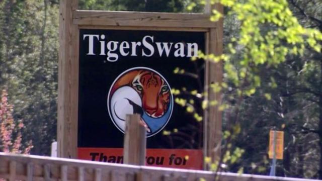 TigerSwan, Inc.