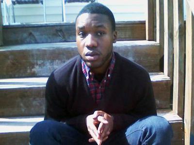 """Jospin """"Andre"""" Milandu (Photo courtesy of Milandu family)"""