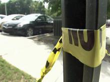 Police investigate shooting near Fayetteville State University
