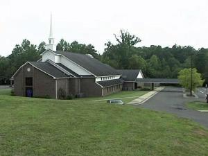 Central air conditioning units were stolen from the Immanuel Temple Seventh Day Adventist Church in Durham.