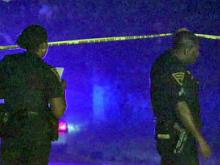 Driver shot near Fayetteville State University