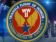 Triangle Flight of Honor