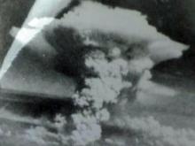 Asheboro WWII vet saw atomic bomb drop