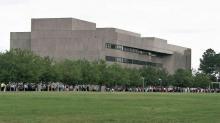 North Carolina Department of Revenue building evacuation
