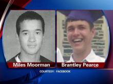 North Carolina teens killed in wreck