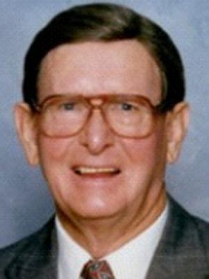 William Alex Bullard (Image courtesy of the Butler Funeral Home)