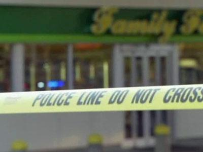 Durham police are searching for a man who carjacked a woman at the BP gas station at 3100 N. Roxboro St. on Aug. 30, 2010.