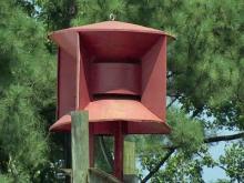 Wake fire stations silence sirens