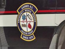 Garner eyes end to rescue squad contract