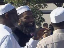 Muslims hope Quran-burning controversy fades away