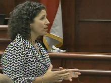 Prosecutor's opening statements