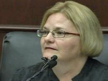 Betty Silliman testifies