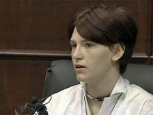 Amber Howell testimony