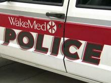 WakeMed police have emergency plan in place