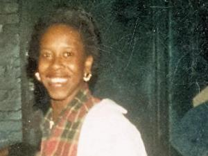 Jacquetta LaShawn Thomas was found beaten to death in a southeast Raleigh cul-de-sac on Sept. 26, 1991. (Photo courtesy of family)