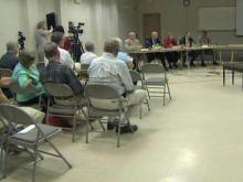 Residents give feedback on Chatham courthouse