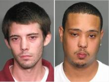 Suspects charged in Knightdale pizza store death