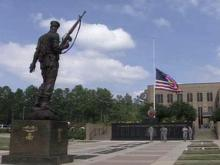 Fallen Bragg soldier to receive Medal of Honor