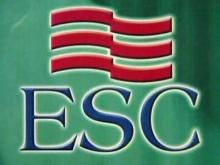 Employment Security Commission, ESC logo