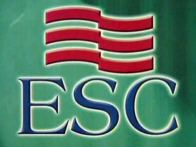 Employment Security Commission, ESC logo