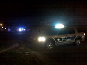 The Hoke County Sheriff's Office responded to a home invasion on Oct. 4, 2010, on Somerset Drive.