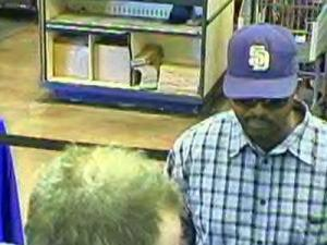 Police in Raleigh and Durham are trying to identify this man, who they believe is responsible for several bank robberies across the Triangle.