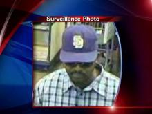 FBI: Serial bank robber operating in Triangle