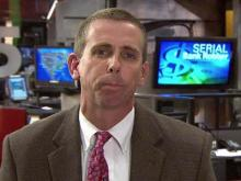 10/06: Police detective discusses string of bank robberies