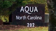Aqua North Carolina