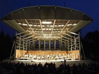 Koka Booth Amphitheatre at Regency Park
