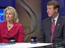 On the Record: Ellmers, Etheridge talk health care