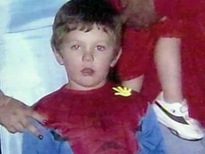 Blake Rogers was killed in a wreck on Oct. 31, 2010, as he was riding in his family's car on a Harnett County road to go trick-or-treating.