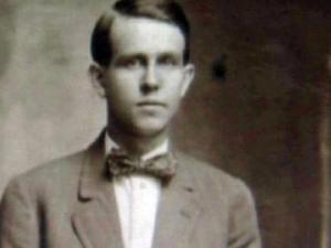 Sgt. Walter G. Jones
