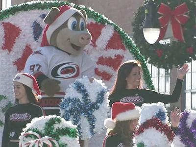 Dwindling attendance and participation prompted city leaders to change Durham's annual holiday parade into a holiday festival.