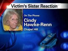 Chapel Hill woman responds to sentencing of sister's attacker