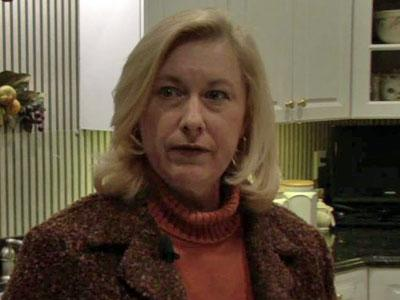 Kathy Williamson is concerned about a possible Sanderson Chicken Plant in Nash County.