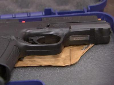 New Gun Bill Draft Eliminates Pistol Purchase Permit System Wralcom