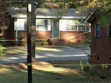 Woman found stabbed in Raleigh home