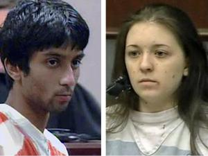 Aadil Kahn and Allega Dahlquist said Ryan Hare was the mastermind behind the death of Apex teen Matthew Silliman. The pair pleaded guilty to second-degree murder and were to be sentenced Nov. 15, 2010.